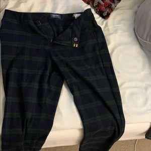 Harper old navy pants